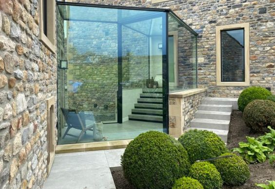 glass services by Glassma